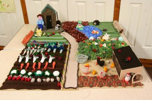 knitters allotment