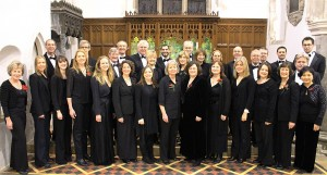 Cantorum Choir photo 2014 Xmas hi res