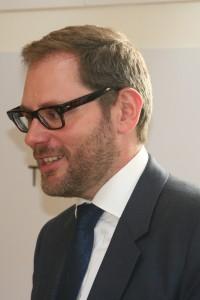 Gavin Henderson