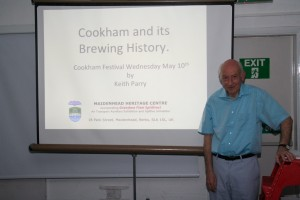 Cookham and its Brewing History