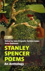 StanleySpencerPoetryBookSmall